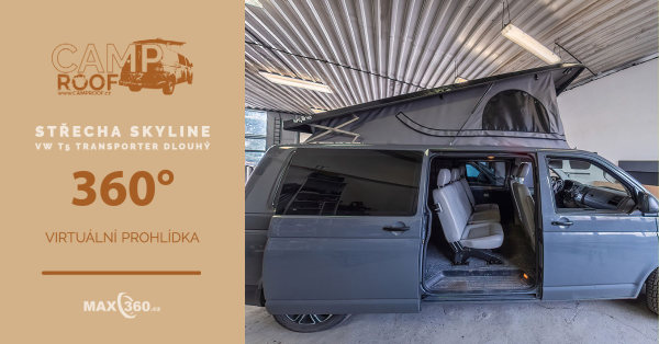 Camproof Skyline Transporter